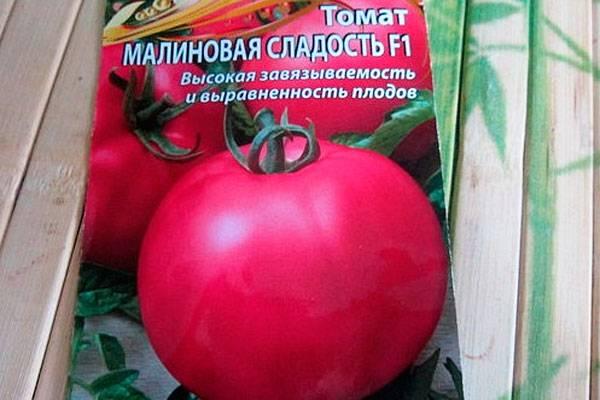 Рапсодия: подробное описание и рекомендации по уходу за томатом