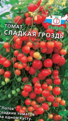Обзор лучших сладких сортов помидоров с описанием и фото