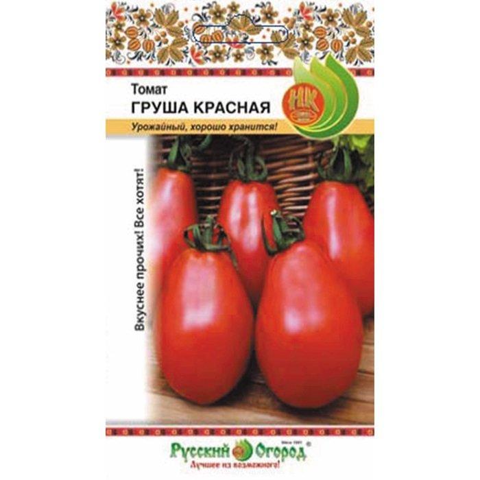 Описание и характеристика сорта томата груша розовая – дачные дела