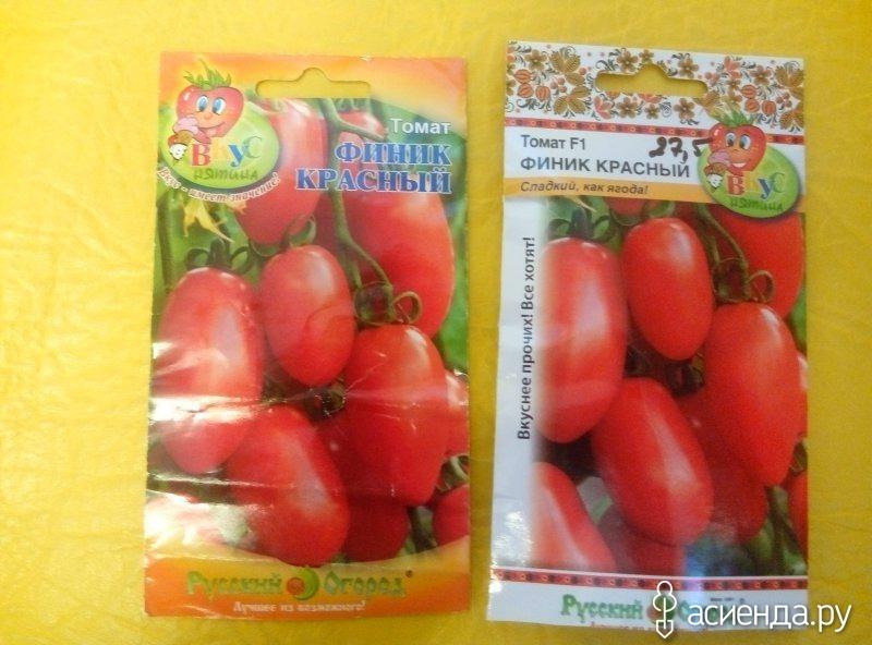 """Томат """"финик желтый"""": описание сорта, особенности ухода, фото помидоры русский фермер"""