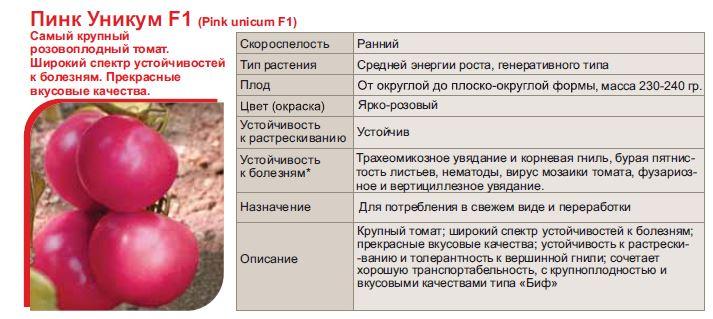 Томат пинк: отзывы, фото, урожайность | tomatland.ru