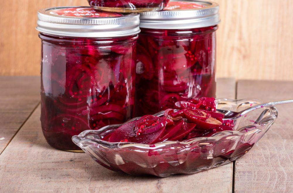 Маринованная свекла быстрого приготовления. лучшие рецепты маринованной свеклы на зиму и салатной маринованной свеклы