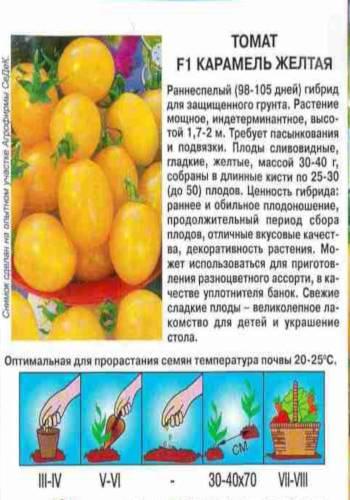 Томаты «карамель красная» f1: уникальное описание сорта помидор, урожайность, борьба с вредителями и плюсы выращивания