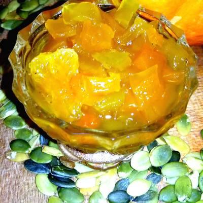 Варенье из кабачков с лимоном и апельсином - как приготовить по пошаговым рецептам с фото