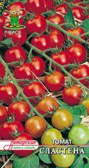 """Томат """"настена f1"""": неприхотливый и урожайный"""
