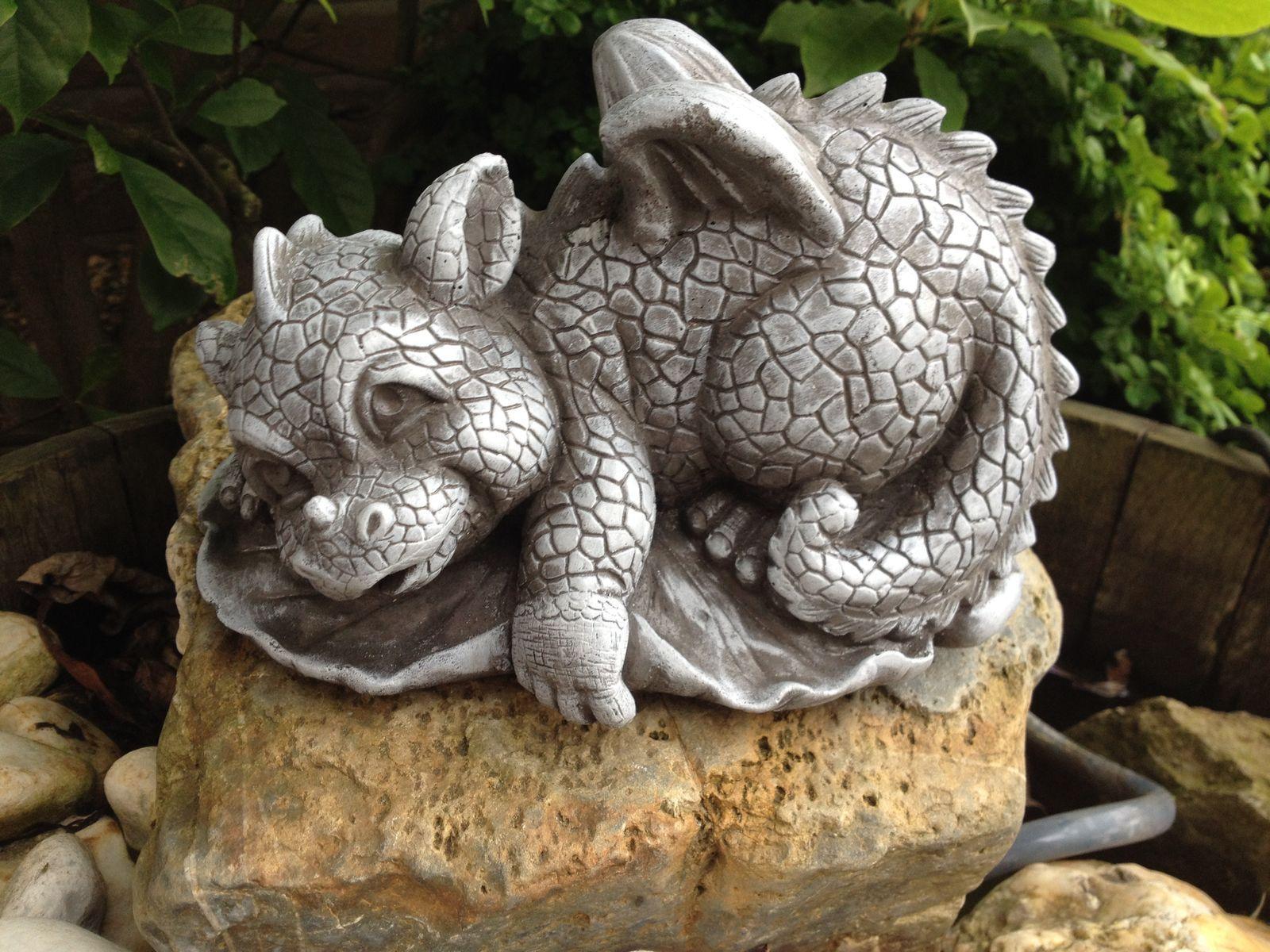 Садовые фигуры своими руками: пошаговые мастер-классы по изготовлению из различных материалов