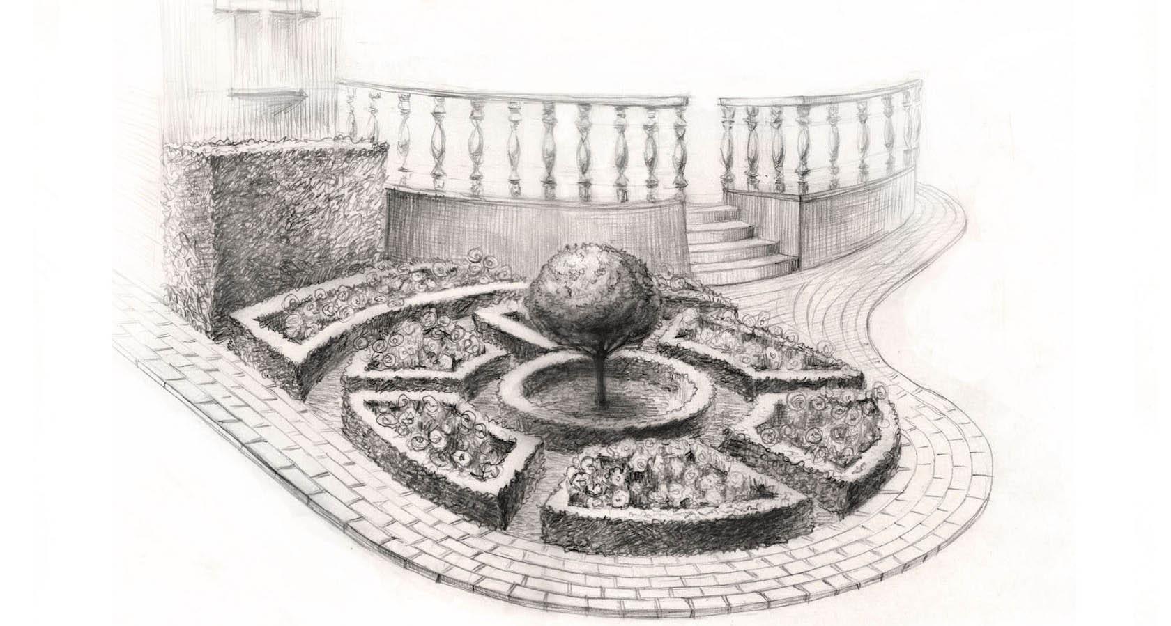 Клумба из покрышек своими руками: фото клумбы из колесных шин и пошаговые руководства по ее созданию