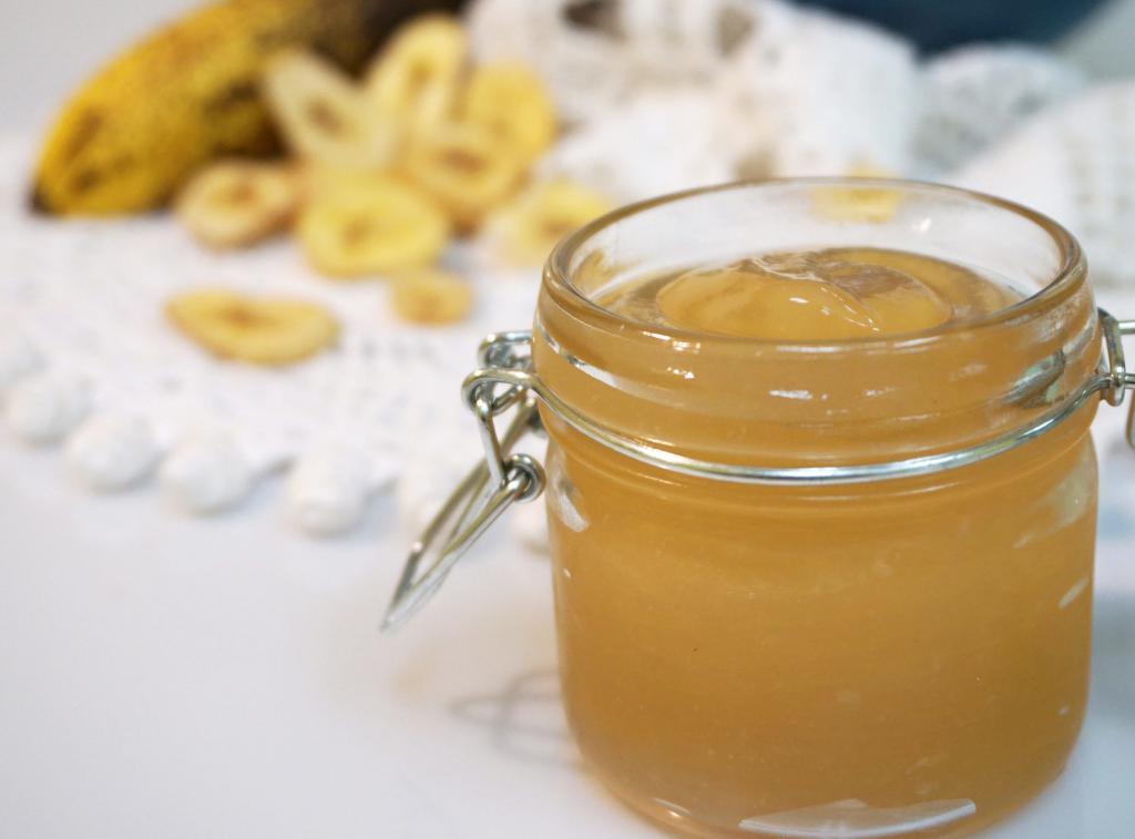 5 лучших рецептов приготовления компота из бананов на зиму