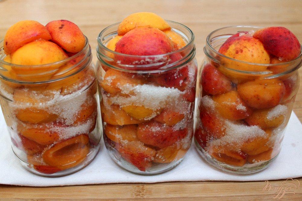 Как высушить абрикосы в домашних условиях