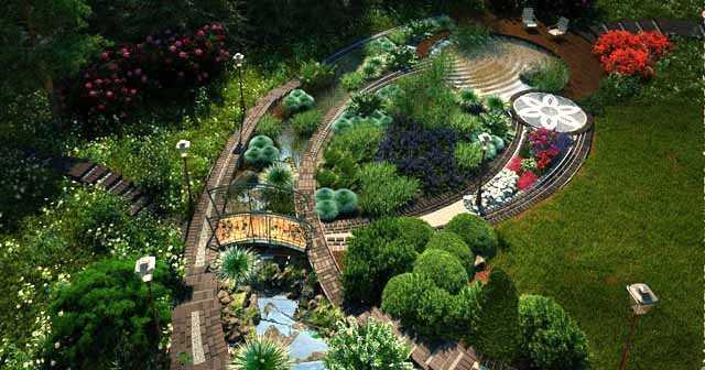 10 ошибок в проектировании загородного участка