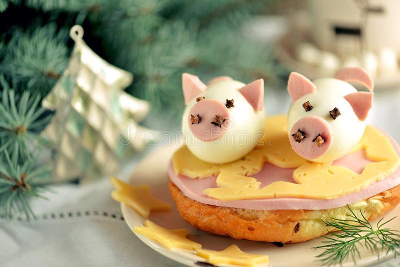 Вкусные десерты на новый год 2019 — оригинальная подборка