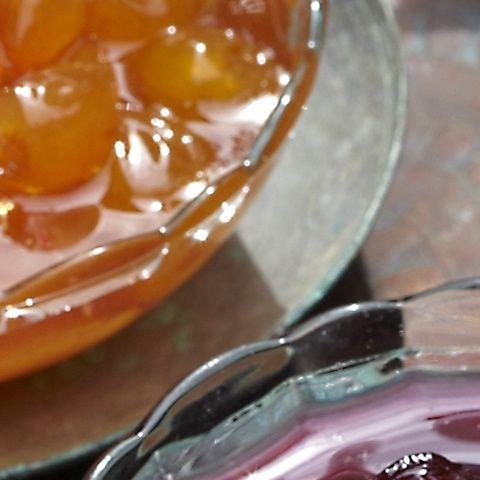 Алыча на зиму - рецепты вкусной консервации от варенья до соуса к мясу