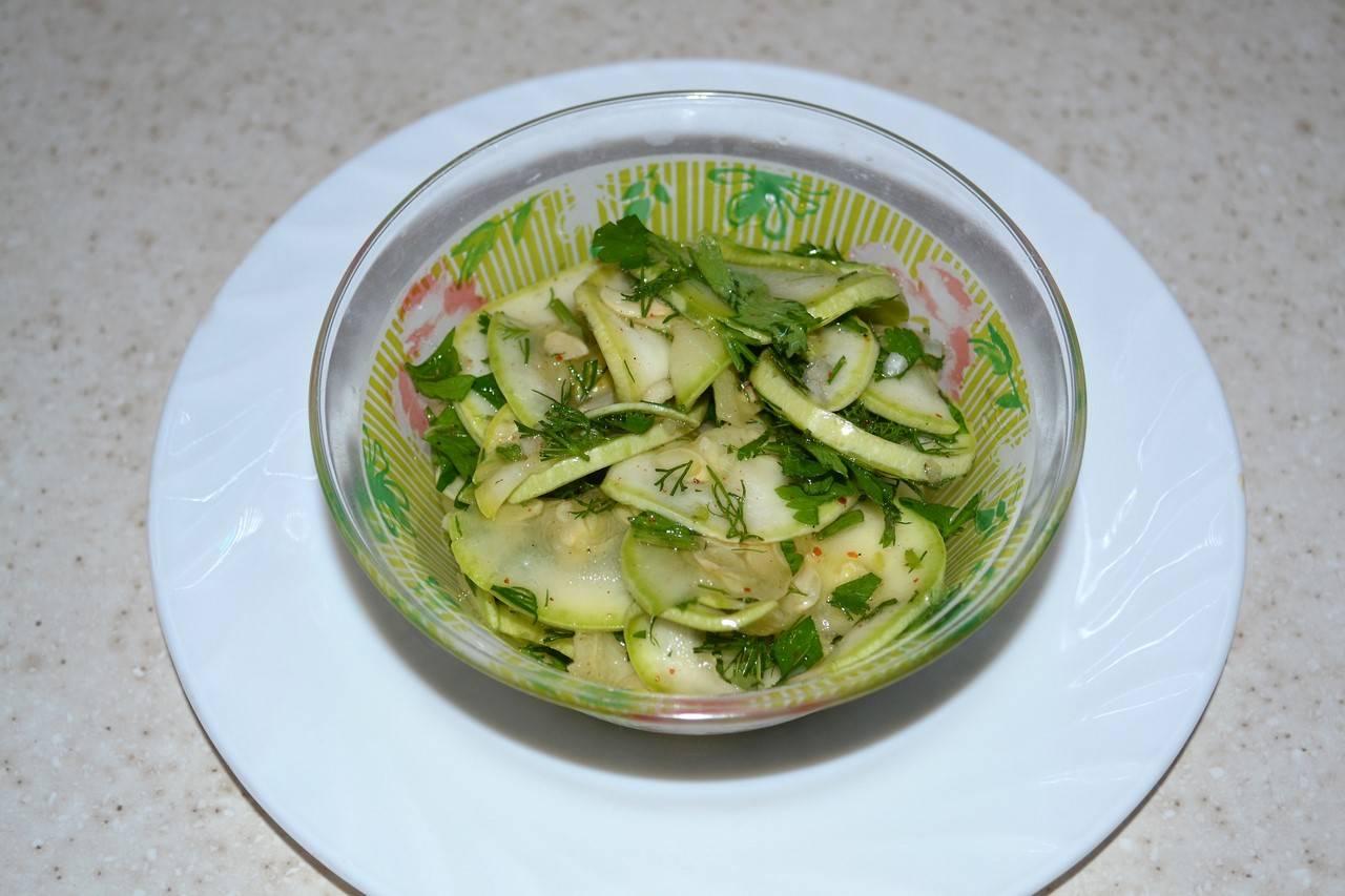 Хрустящие малосольные кабачки в пакете: быстрый рецепт за 5 минут, аналогичный экспресс-способ приготовления огурцов