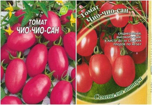 Томат чио чио сан описание сорта и характеристика, фото русский фермер