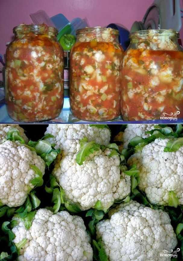 Заготовки из капусты брокколи: 5 чудесных рецептов