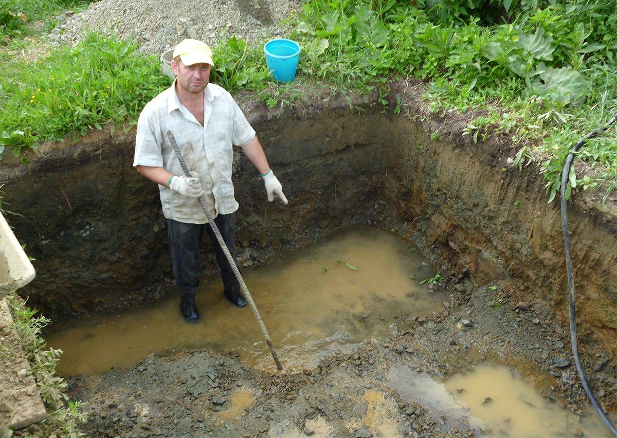 Дренаж участка с высоким уровнем грунтовых вод: как сделать самостоятельно