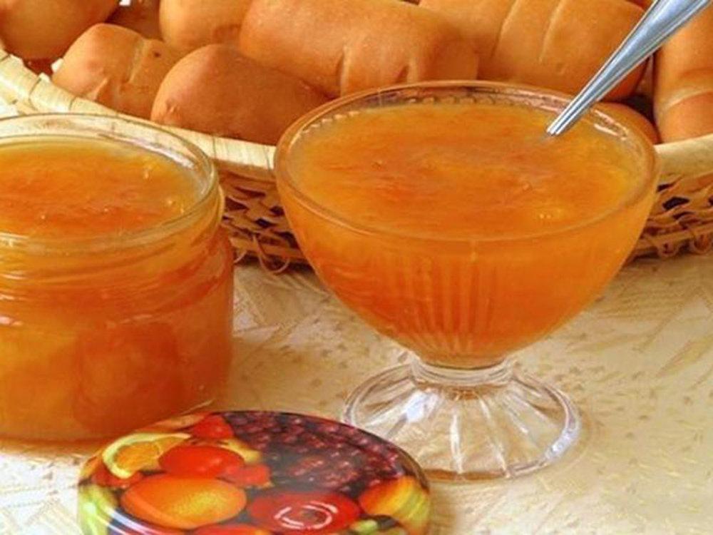 Варенье из мандаринов: оригинальные рецепты домашних заготовок