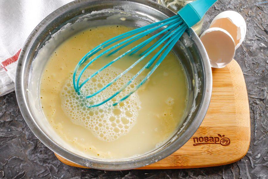 быстрое тесто для блинов: 5 популярных рецептов