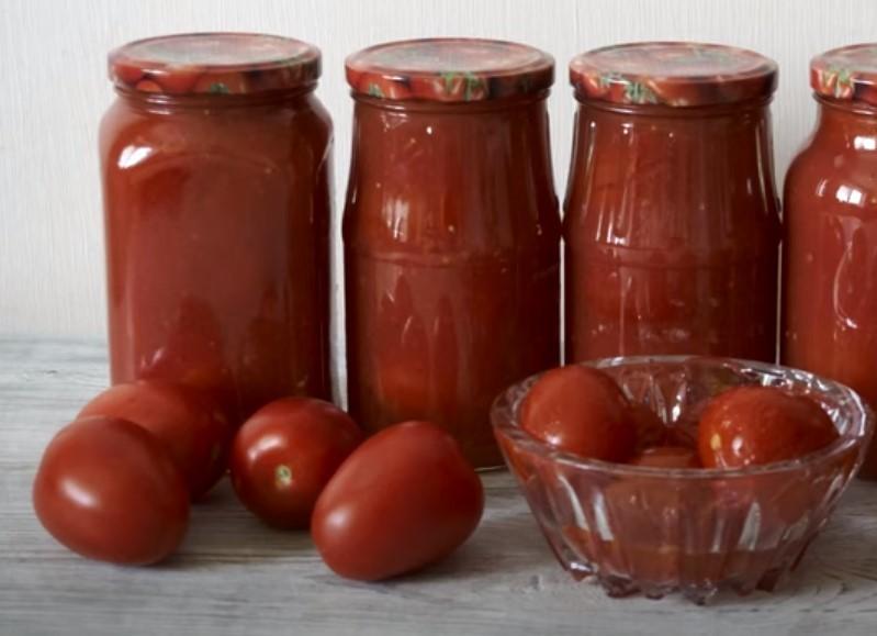 Желтые помидоры: заготовки на зиму и 14 лучших рецептов маринования