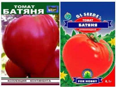 Помидоры батяня: как вырастить вкусный овощ