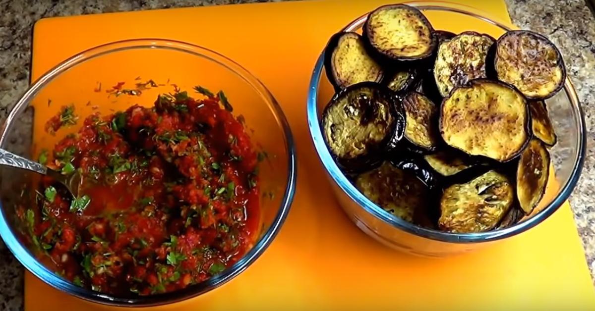 Печеные баклажаны на зиму: 10 лучших рецептов приготовления заготовок в духовке