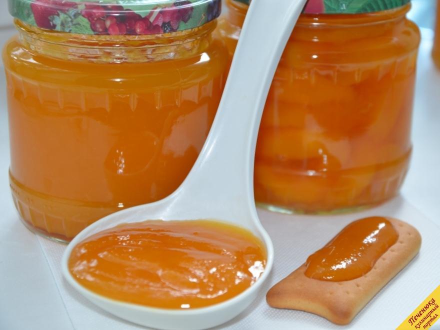 Как сделать джем из апельсинов в домашних условиях: способы приготовления быстро и просто