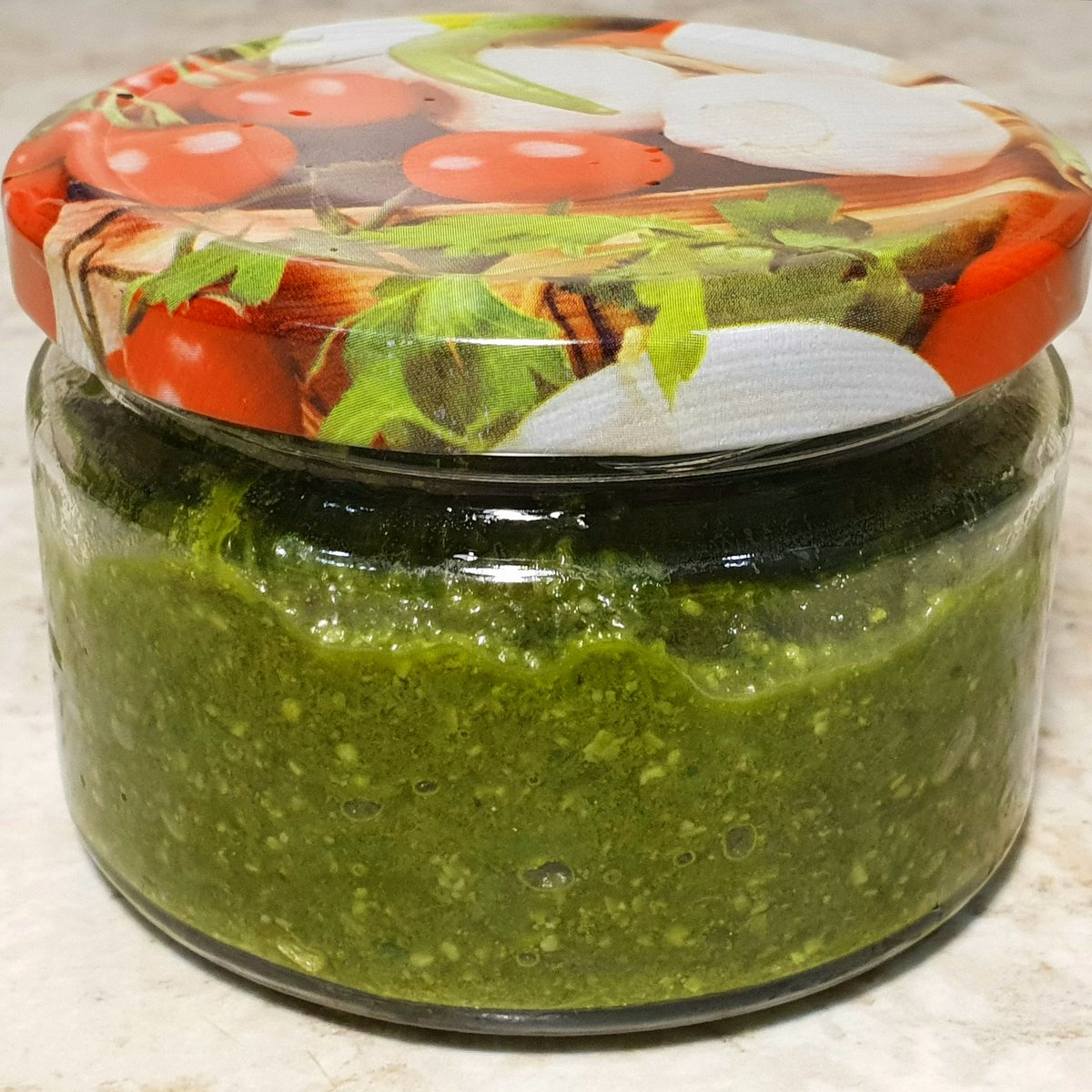 Рецепт соуса песто с фото и видео