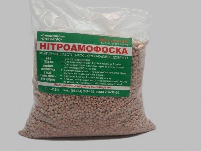 Калий хлористый удобрение. использование в агротехнике