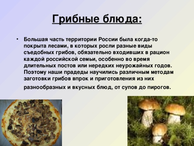 Переработка и хранение грибов: способы соления, маринования на зиму, варки и жарки в домашних условиях