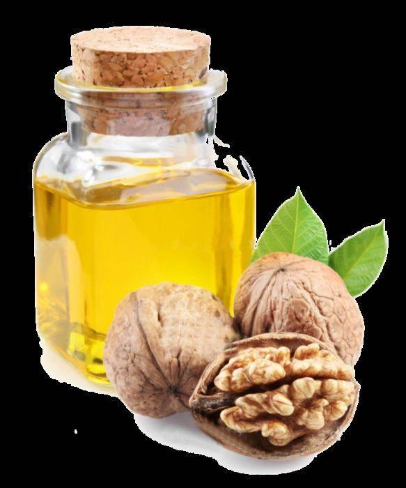 Грецкие орехи при гипертонии