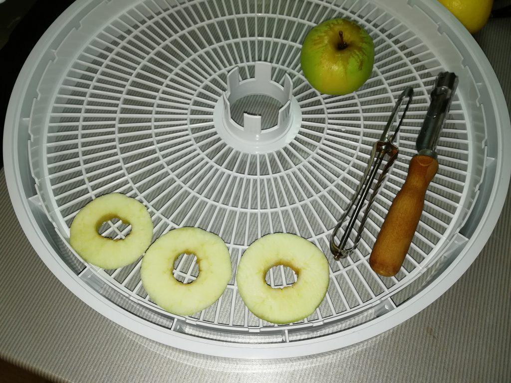 Как сушить груши в домашних условиях