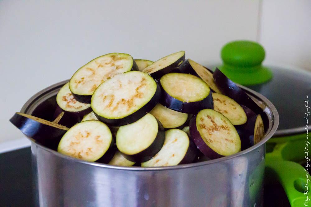 Лучшие рецепты баклажанов без стерилизации на зиму