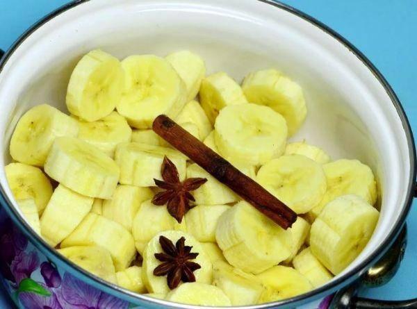 Банановый джем на зиму: 6 лучших пошаговых рецептов приготовления, хранение