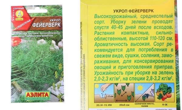 Укроп — сорта, условия для посадки, правила выращивания.   cельхозпортал
