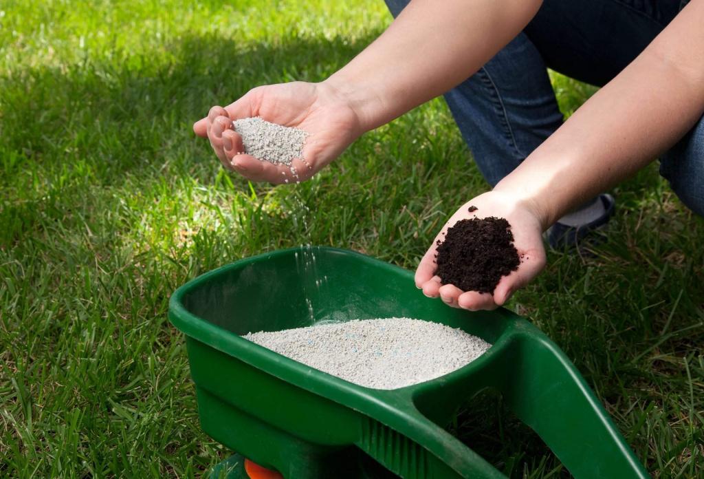 Как используется костная мука для удобрения?
