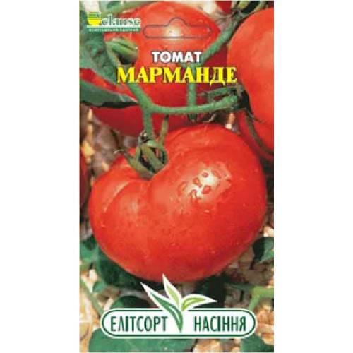 Томат марманде. описание сорта и особенностей выращивания