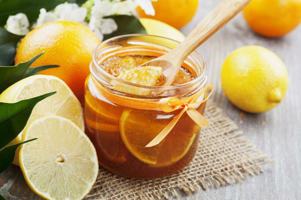 Варенье из лимонов — 89 домашних вкусных рецептов приготовления