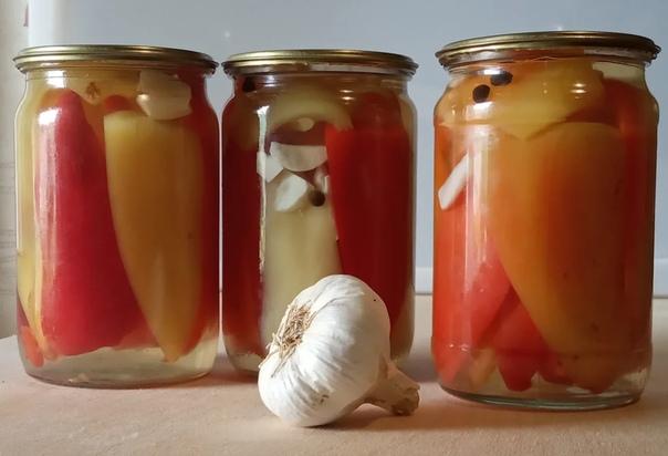 Болгарский перец на зиму: 14 лучших пошаговых рецептов приготовления консервации