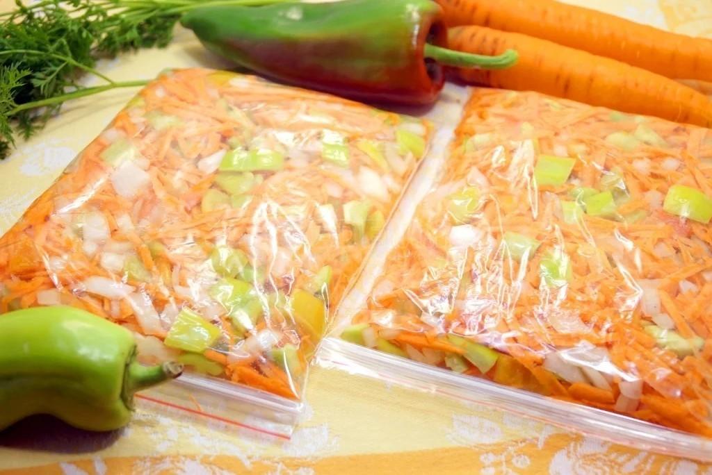 Как заморозить морковь на зиму: топ-10 рецептов в домашних условиях, можно ли