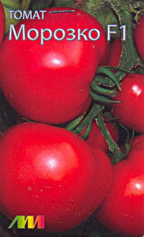"""Помидоры """"морозко"""": описание сорта, рекомендации по выращиванию и уходу за этим томатом русский фермер"""