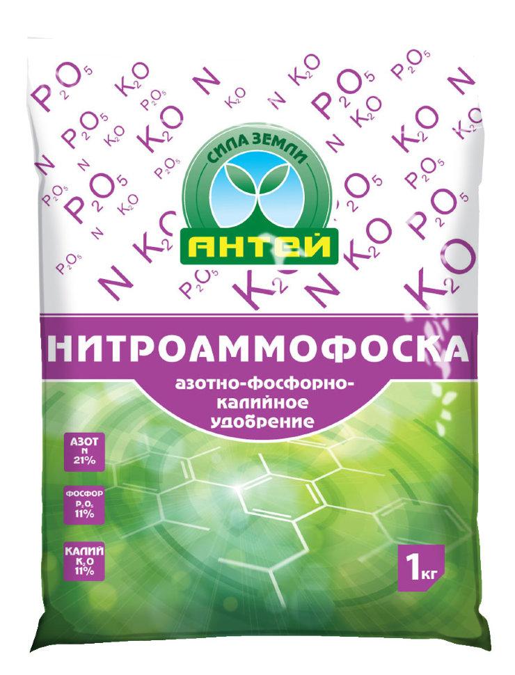Нитрофоска удобрение, применение для картофеля