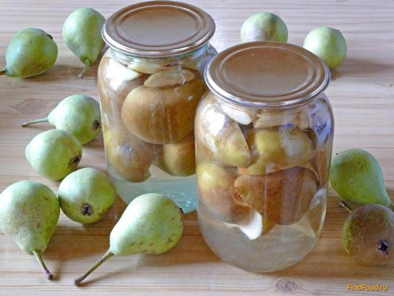 Компот из яблок на зиму пошаговый рецепт