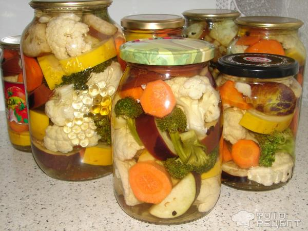 Капуста брокколи на зиму – рецепты консервации и заготовки + видео