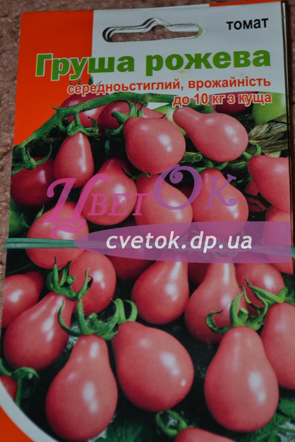 Томат розовая груша: описание сорта, отзывы - сельская жизнь