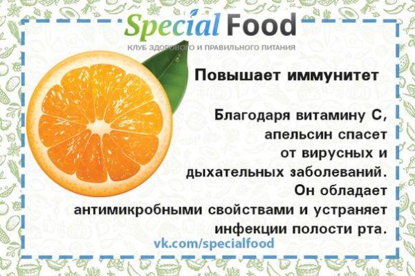 Чем полезен апельсин для организма человека: какие витамины и свойства цитруса