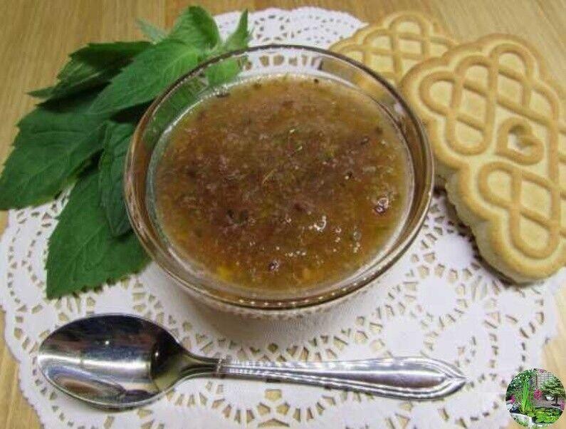 Крыжовник на зиму: 23 рецепта заготовок » сусеки