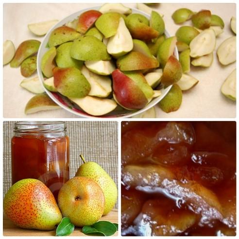 Варенье из яблок: самые вкусные рецепты на зиму