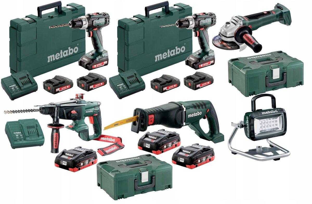 Все инструменты для сада. выбираем электроинструмент для дачи