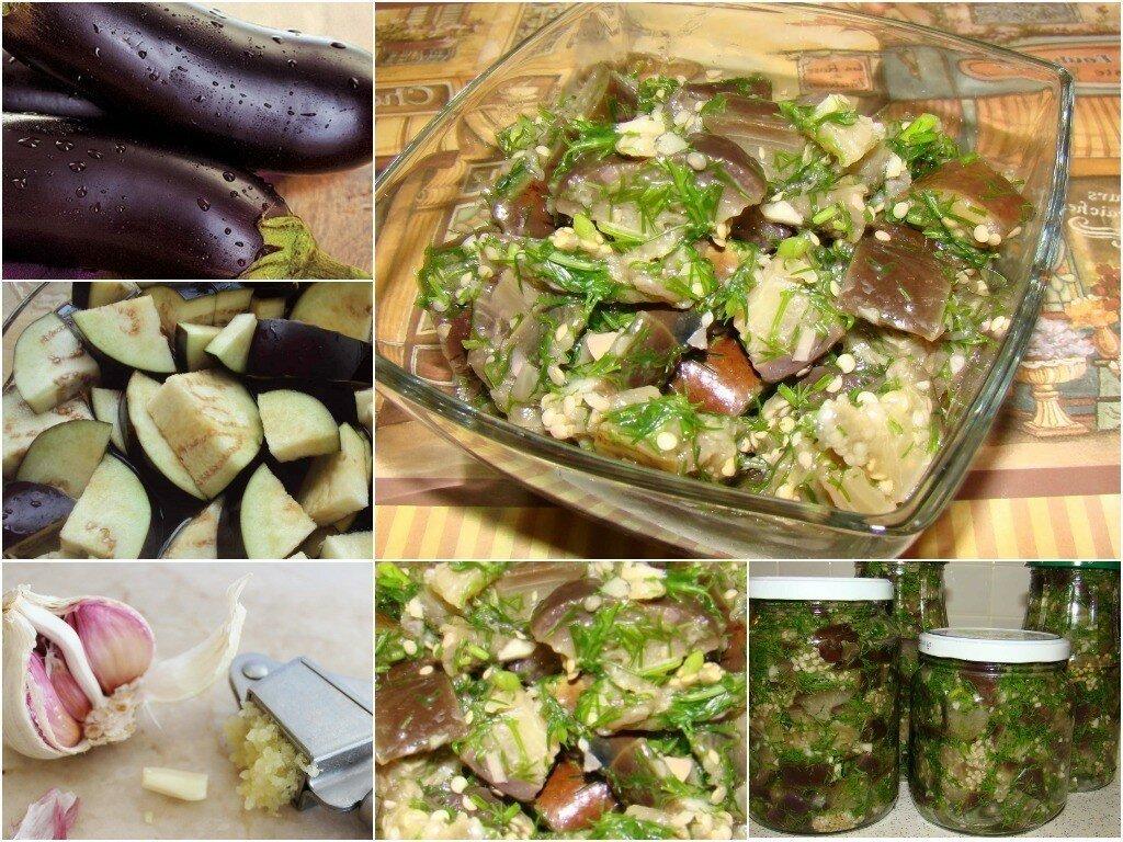 Жареные баклажаны на зиму: 10 лучших рецептов приготовления пошагово, сроки хранения
