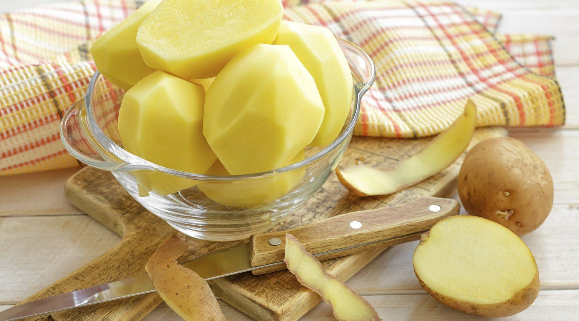 Можно ли замораживать сырой и вареный картофель в домашних условиях в морозильной камере, ТОП 10 способов